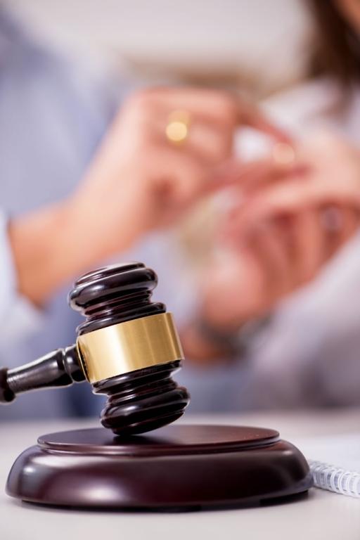 Langley Law Firm | Family Law | Divorce | Walnut Creek